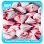 Sweet Christmas Candy Recipes APK icon