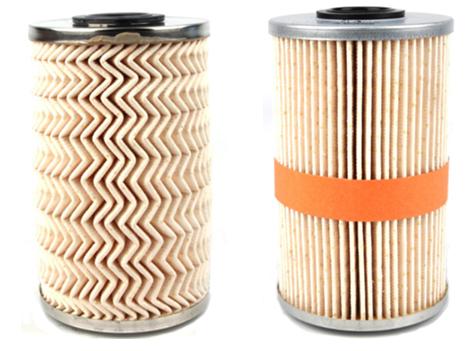 Фильтр топливный Пурфлюкс на Рено Трафик c491 и Кнэхт KX 204D