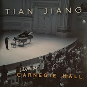 Tian Jiang | Live at Carnegie Hall
