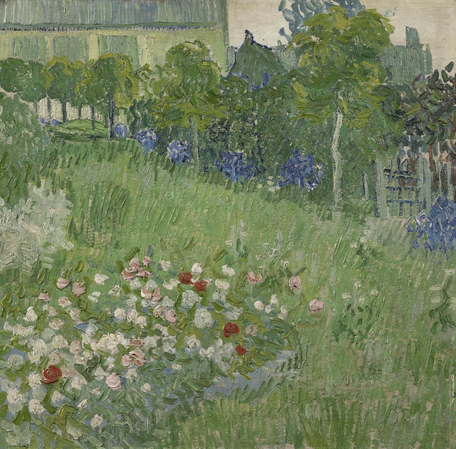 In Daubignys Footsteps Van Gogh Museum