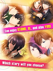 First Love Story【otome・yaoi・yuri】otaku dating sim