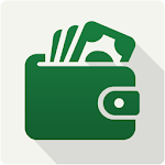 Pocket Account - Offline Icon