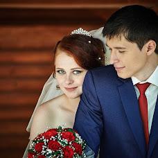 Wedding photographer Yaroslav Yaroshevskiy (Kadroslav). Photo of 03.09.2015