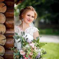 Wedding photographer Aleksandr Chesnokov (achesnokov). Photo of 03.08.2016