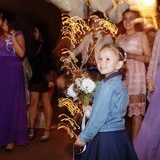 Wedding photographer Vadim Zhitnik (vadymzhytnyk). Photo of 09.10.2017