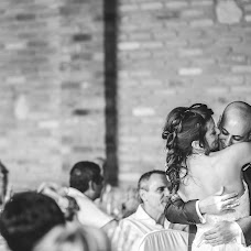 Wedding photographer Paola Licciardi (paolalicciardi). Photo of 08.06.2017