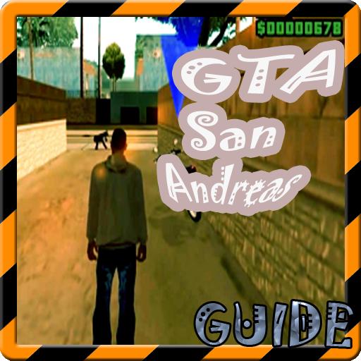 Guides Gta San Andreas
