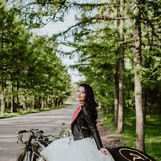 Wedding photographer Oksana Shuvalova (oksanashuvalova). Photo of 17.10.2018
