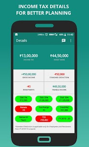 FinCalC – Financial Calculator India App Download For Android 3