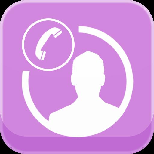 通讯のVideo Call Messenger LOGO-記事Game