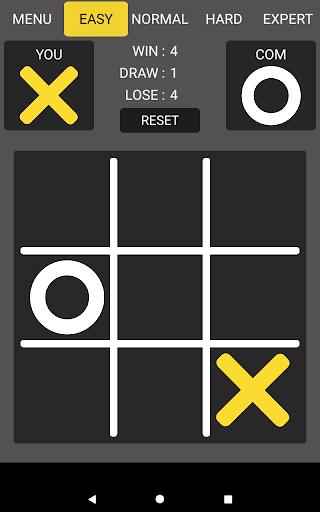 Tic Tac Toe : Noughts and Crosses, OX, XO 1.7.0 screenshots 12