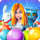 Alice Pop Bubble Shooter Game