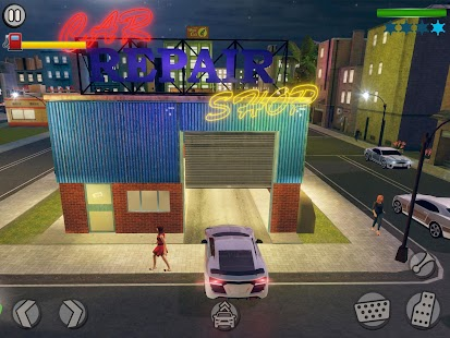 Sins Of Miami Gangster Screenshot