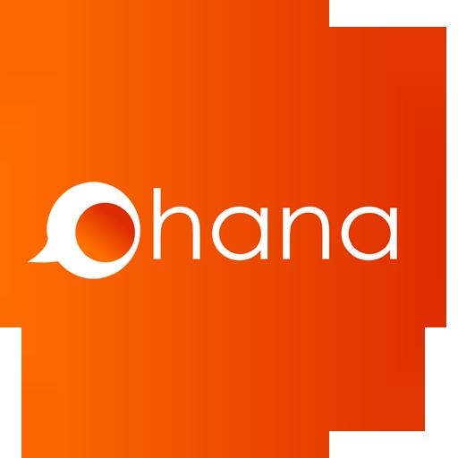 ohana 團隊工作站 (免費版Lite) 工具 App LOGO-硬是要APP