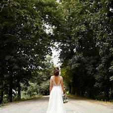 Wedding photographer Kristina Butkevich (kristinabutik). Photo of 22.10.2018