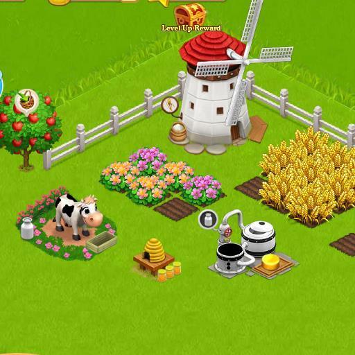 Barnville Farm