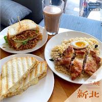 Rooster Buger&Cafe