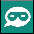 Secret Messenger - Ocultar Último Visto icon