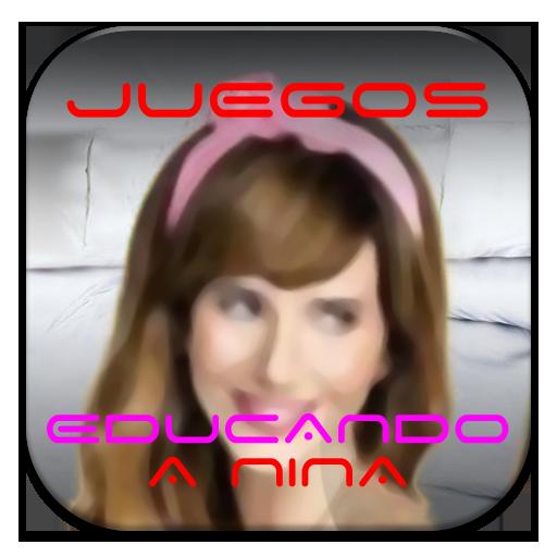 Juegos Educando a Nina 益智 App LOGO-硬是要APP