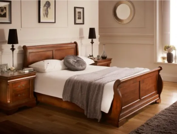 louie bed
