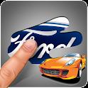 Scratch Car Logo Quiz icon