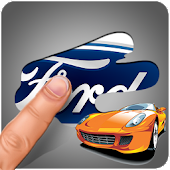 Scratch Car Logo Quiz