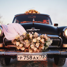 Wedding photographer Semen Konev (semyon). Photo of 29.11.2016