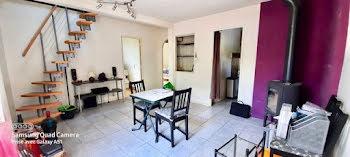 appartement à Notre-Dame-de-Mésage (38)