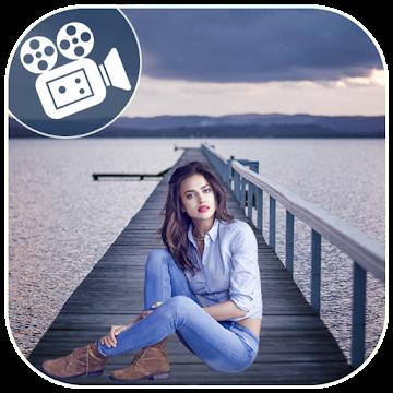 Video Photo Background Changer - Video BG Editor