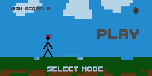Ninja Running android2mod screenshots 1