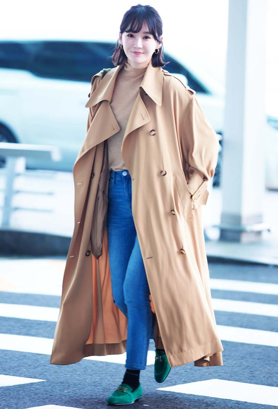 180331_Kang_Min-kyung_at_Incheon_International_Airport_(2)