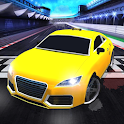 Car Rush - Extreme Driving icon