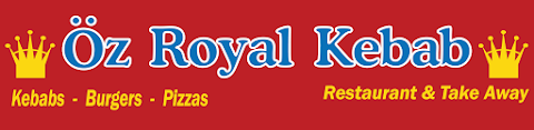 Oz Royal Kebab