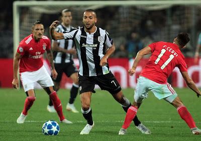 Omar El Kaddouri confirme qu'il ne viendra pas au Standard !