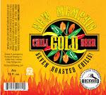 Rockyard New Memphis Gold: Chili Beer