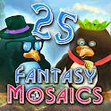 Fantasy Mosaics 25: Wedding Ceremony icon