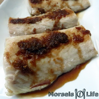 Sesame Ginger Mahi Mahi Recipes