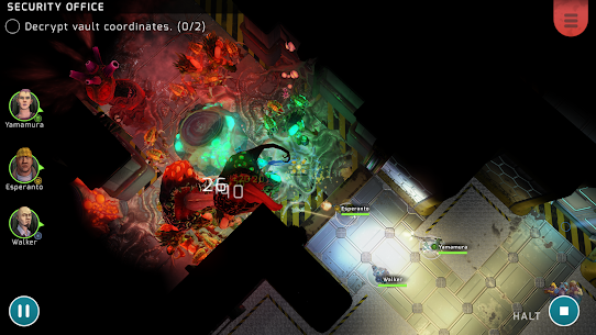 Xenowerk Tactics 8