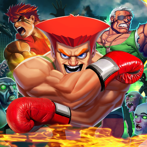 Super Punch Boxing Hero: Champion Fight (game)