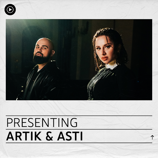 Presenting Artik & Asti