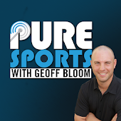 Pure Sports with Geoff Bloom
