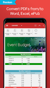 PDF Extra – Scan, View, Fill, Sign, Convert, Edit Mod Apk Download For Android 4