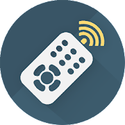 Universal IR Remote Control for TV & AC