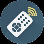 Universal IR Remote / AC Remote / TV Remote Icon