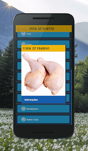 Mooobile - Cortes de carnes screenshot 4