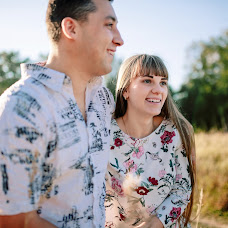 Wedding photographer Olga Tryapicyna (tryolga). Photo of 24.09.2018