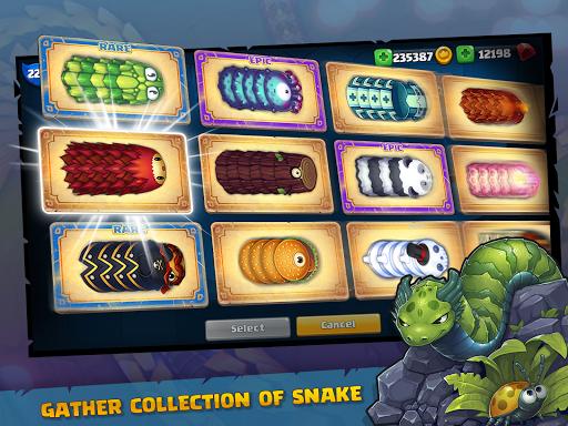 Little Big Snake screenshot 12