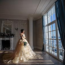 Wedding photographer Aleksey Averin (alekseyaverin). Photo of 16.03.2018