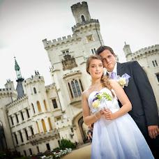Wedding photographer Radek Havlíček (vividfoto). Photo of 28.07.2016