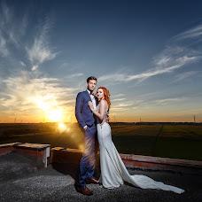 Wedding photographer Krzysztof Koliński (kolinski). Photo of 15.08.2017